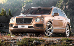 Why the Bentley Bentayga should be de rigueur on the shooting circuit