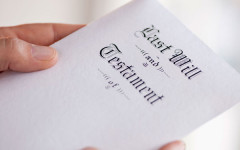 A will's poor executor can be the death of an estate