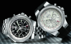 Pairing watches with cars brings out the best in both industries
