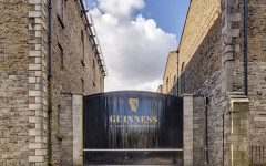 The Westbury Hotel, cocktails and Guinness secure Dublin's weekender crown