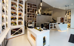 M Restaurants' new Victoria branch offers wine for plutocrats and commoners alike