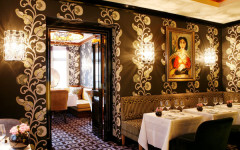Truffle vision at St James' Hotel & Club's Seven Park Place