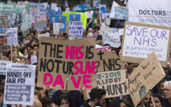 Can philanthropy cure the NHS?