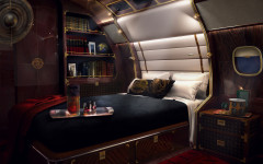 World's most luxurious private jet: Skyacht One