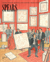 Spear's 47