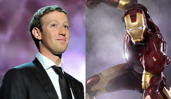 How Mark Zuckerberg's AI butler could challenge humanity