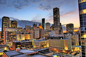 Best places to live in Houston