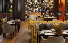 Review: The Mirror Room at Rosewood London