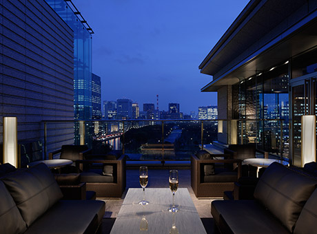 Around the World in 80 Hotels: Palace Hotel, Tokyo