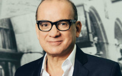 Touker Suleyman net worth