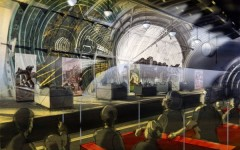 Mail Rail shows Tube could be a museum in one generation