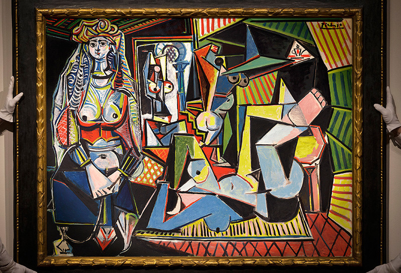 Juggling passion and investment – the rise of art financing in the UK