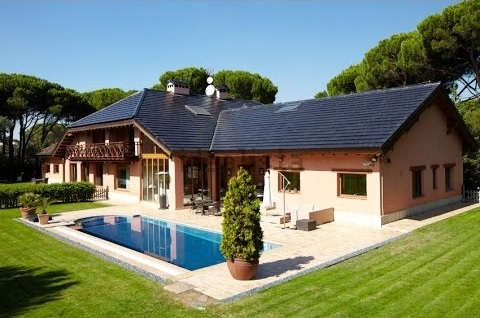 Best places to live in Spain: Pozuelo