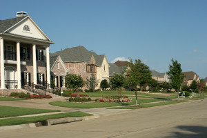 Best places to live in Houston: West University