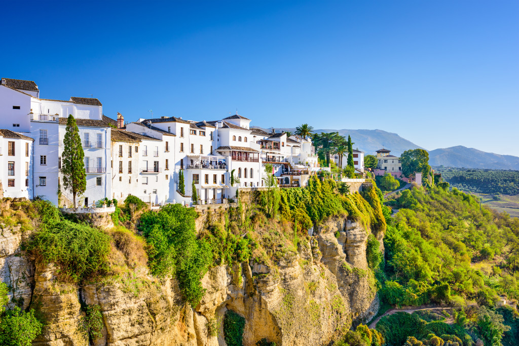 Where to live in Spain