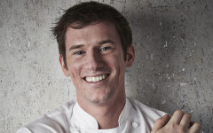 Review: Adam Handling at Caxton