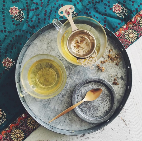 Sip these soporific teas on World Sleep Day