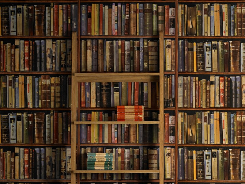 Donors key to keeping local libraries open