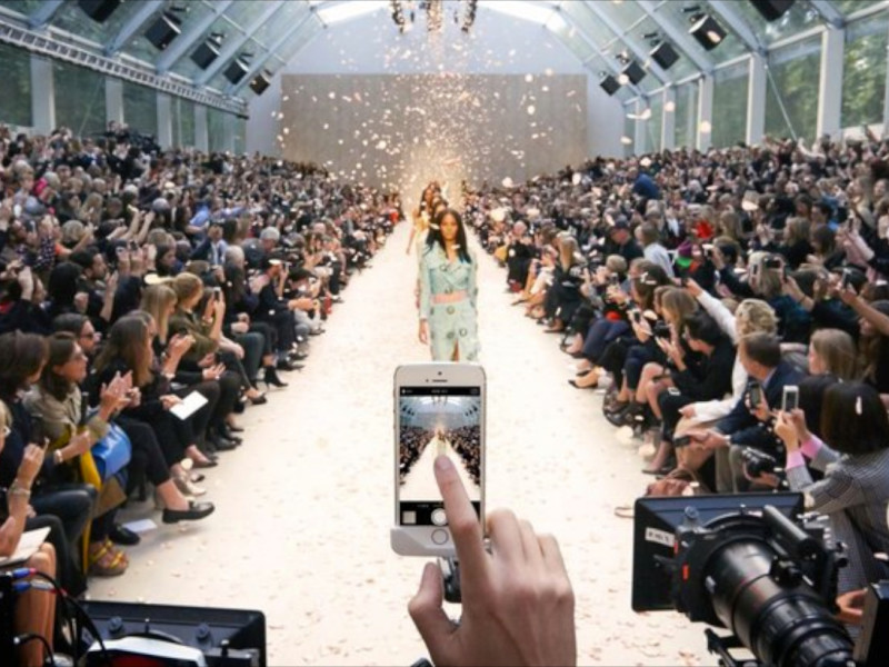 The future of luxury is digital, with a human touch
