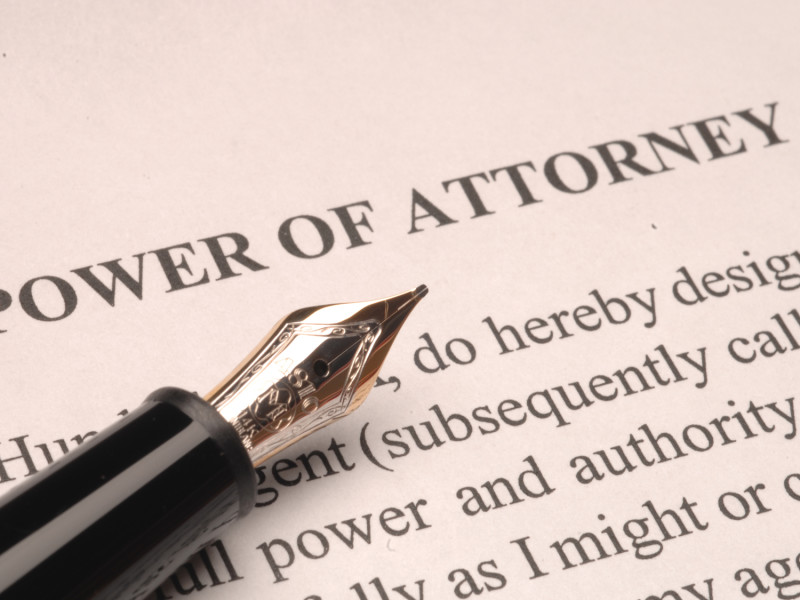 Lacking Lasting Power of Attorney, older HNWs remain exposed