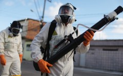 Can philanthropy curb the Zika crisis?