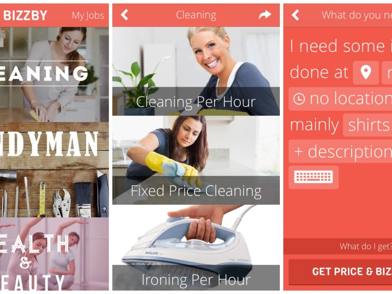 Four killer domestic apps you need right now
