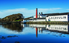 Why whisky connoisseurs are truly in love with Islay