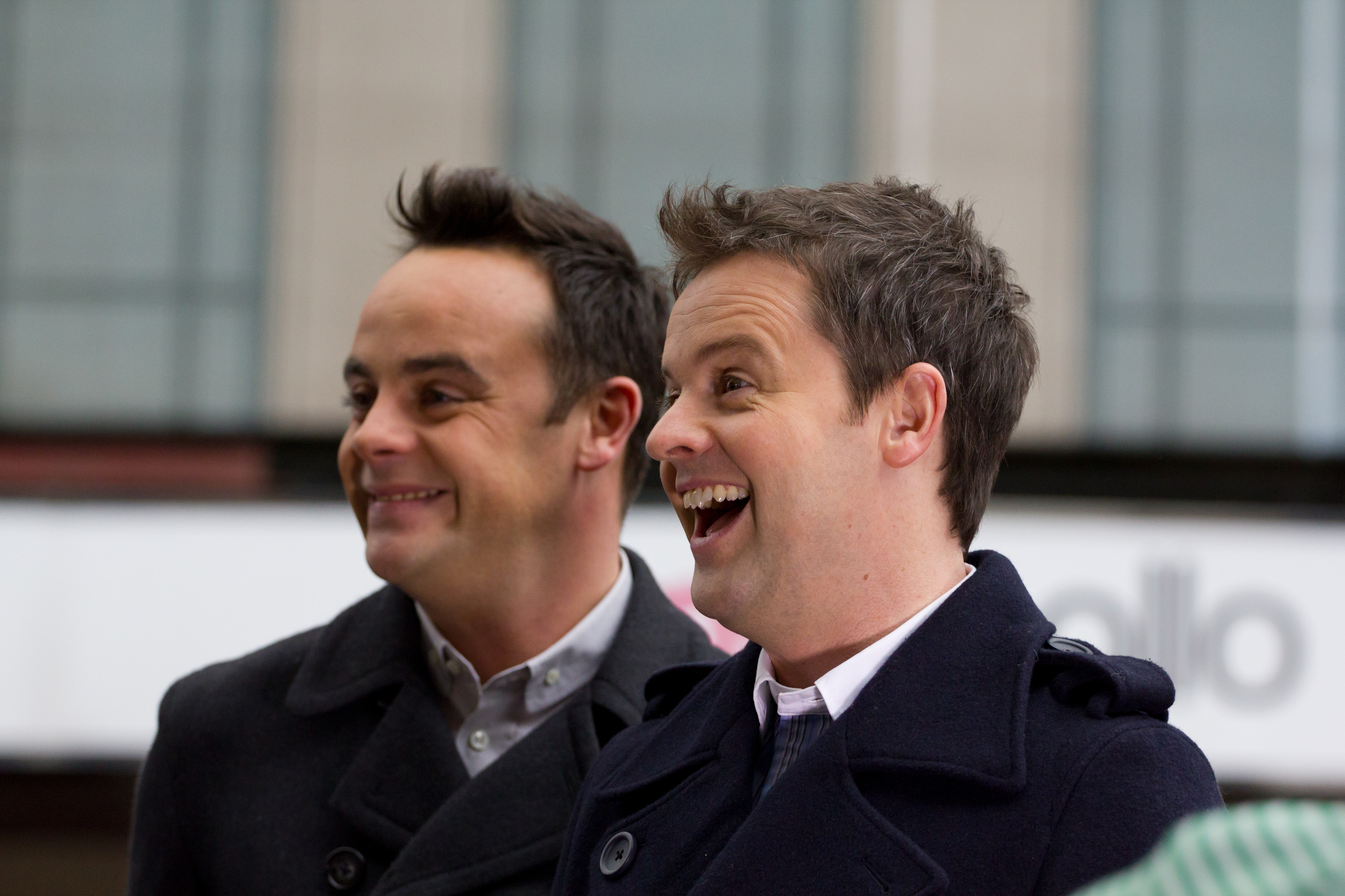 Ant Dec Net Worth Spear S Magazine