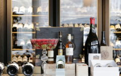 Wine Palace Monte Carlo: luxury in the heart of Europe