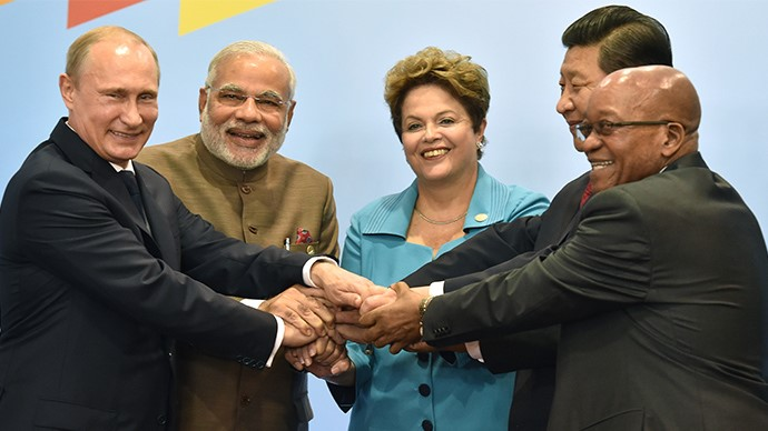 Is 2016 the year the BRICS turn to rubble?