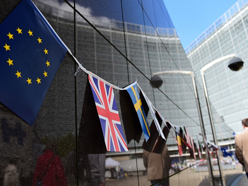 EU nationals aren't waiting until June to plan for life post-Brexit