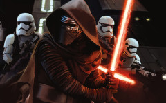 Star Wars, the super-rich and the power of the Force