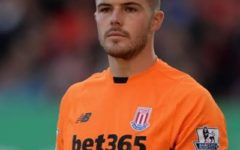 Jack Butland net worth