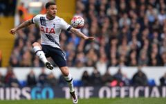 Kyle Walker net worth