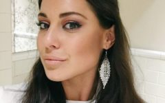 Louise Thompson Net Worth