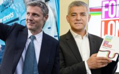 Khan vs Goldsmith race: Here's what London's next-gen leaders think