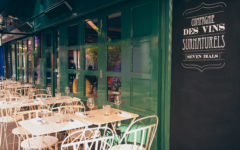 Review: Compagnie des Vins Surnaturels in Covent Garden
