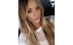charlotte crosby net worth