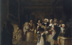 hogarth_the_christening