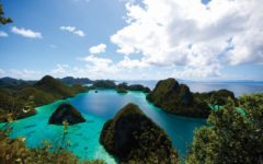 Indonesia: enchanting islands