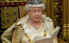 Could the Queen's Speech reform family law?