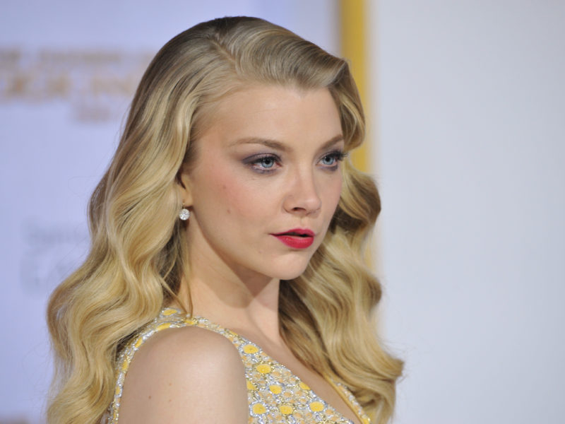 Natalie Dormer net worth