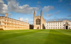 The University of Cambridge is planning one of the most expensive business degrees in the world