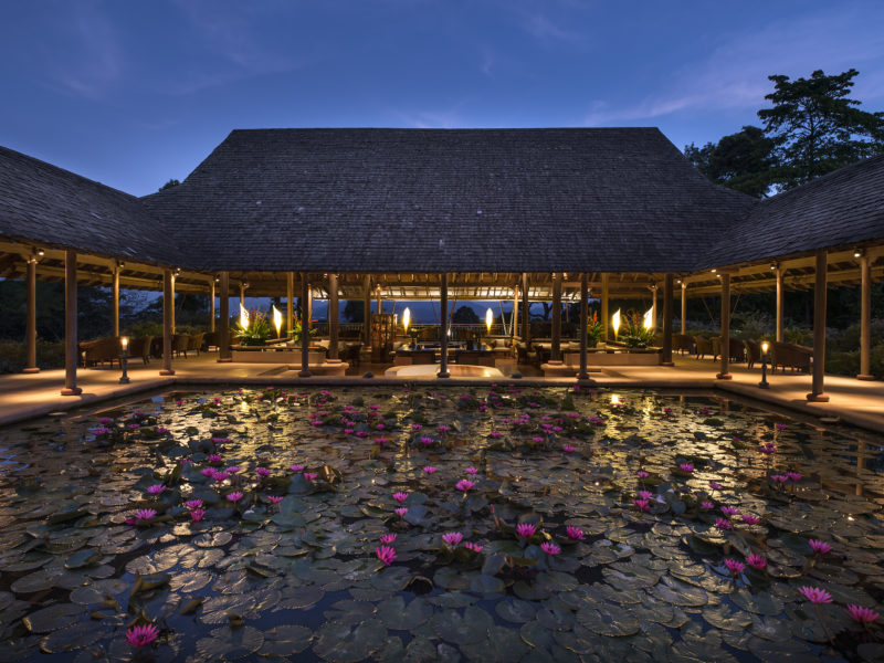 Paradise in the jungle: why the Datai in Langkawi will sweep you off your feet