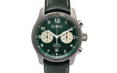 ALT1-ClassicGN Automatic Chronograph Watch