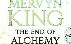 Stephen Hill on The End of Alchemy