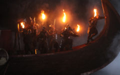 Volunteer-led historical epic 'Kynren' already a triumph of community and philanthropy