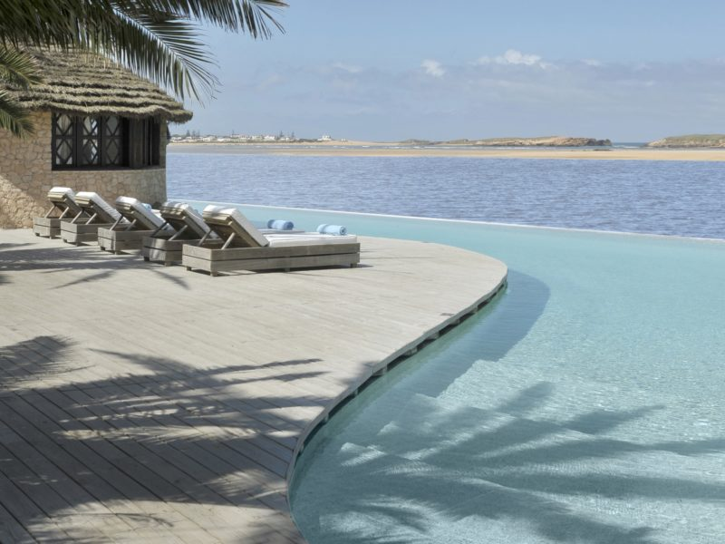 At the world's end: Oualidia, a paradise within the 'gem of North Africa'