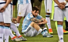 Messi is retiring from his tax responsibilities too