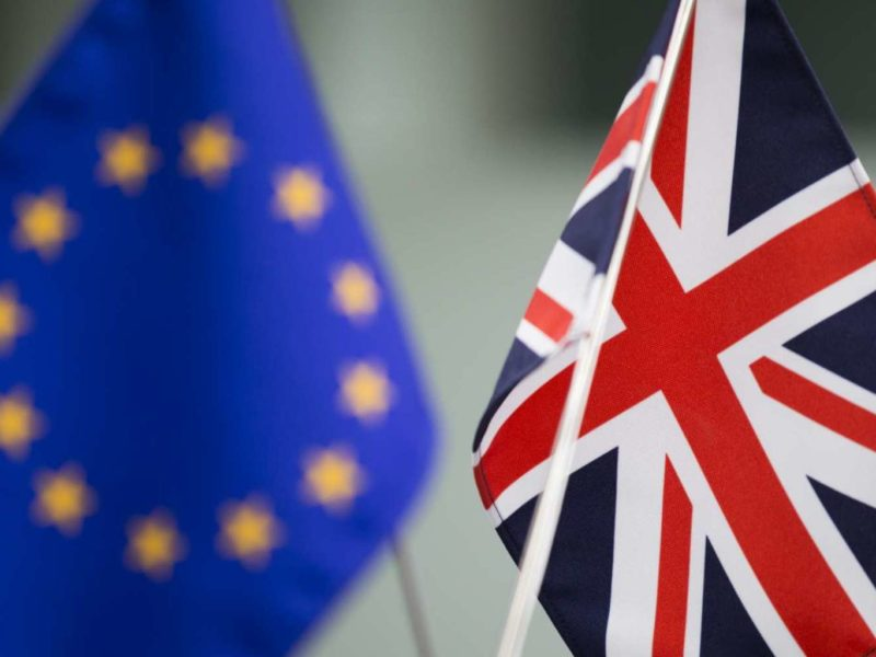 Why the experts were all wrong about Brexit